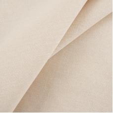 Маломеры бязь гладкокрашеная 120 гр/м2 150 см цвет бежевый 0.9 м