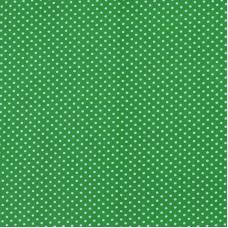 Маломеры бязь плательная 150 см 1590/14 цвет зеленый 0.85 м