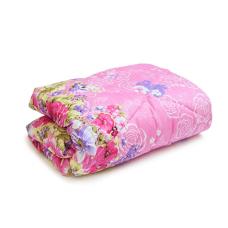Одеяло полиэфир чехол хлопок 300гр/м2 140/205 см