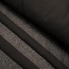 Ситец гладкокрашеный 80 см 65 гр/м2 цвет черный