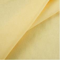 Бязь гладкокрашеная ГОСТ 150 см цвет желтый