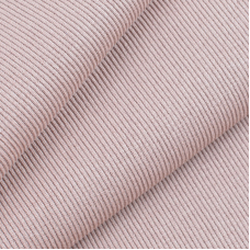 Ткань на отрез кашкорсе с лайкрой 224-1 цвет пудровый
