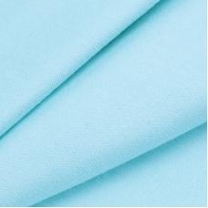 Ткань на отрез кулирка гладкокрашеная карде 6638 цвет ментол