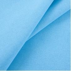 Бязь гладкокрашеная 120гр/м2 150 см цвет бирюза