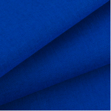 Маломеры бязь ГОСТ Шуя 150 см 13710  цвет василек 2 м