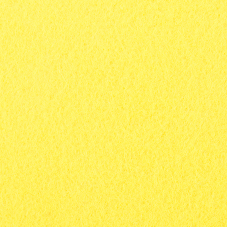 Фетр листовой мягкий IDEAL 1мм 20х30см арт.FLT-S1 цв.633 лимон