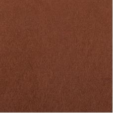 Фетр листовой мягкий IDEAL 1мм 20х30см арт.FLT-S1 цв.692 коричневый