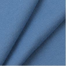Ткань на отрез кулирка Optik 5590 цвет синий