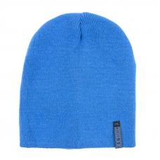 Шапка женская 2 цвет голубой