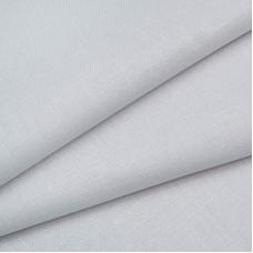 Маломеры бязь ГОСТ Шуя 150 см 14750 цвет жемчужно-серый 1 м