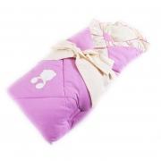 Конверт - одеяло цвет фуксия