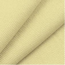 Ткань на отрез кашкорсе 3-х нитка с лайкрой цвет светло-желтый