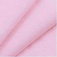 Ткань на отрез кашкорсе 3-х нитка с лайкрой цвет розовый