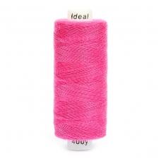Нитки бытовые Ideal 40/2 100% п/э 177 розовый