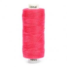 Нитки бытовые Ideal 40/2 100% п/э 178 розовый