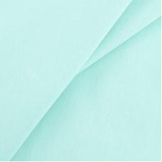 Отрез 150х150 Бязь гладкокрашеная 120 гр/м2 150 см цвет фисташковый