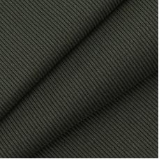 Ткань на отрез кашкорсе 3-х нитка с лайкрой 2361-1 цвет хаки