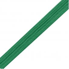 Тесьма №33 зеленый 10 мм  уп 10м
