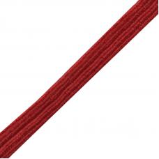 Тесьма №36 красный 10 мм уп 10м
