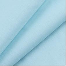 Ткань на отрез бязь ГОСТ Шуя 150 см 10210 цвет незабудка