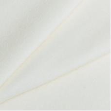Ткань на отрез кулирка 1176-2 цвет экрю