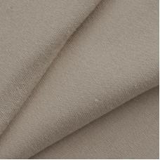 Ткань на отрез кулирка 7260-2 цвет темно-бежевый