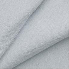 Ткань на отрез кулирка 2324-2 цвет серый