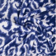 Маломеры велсофт Вензель цвет василек 1 м