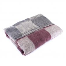 Одеяло полушерсть С-105/3 ИЛШ лоскутное 1.5 сп