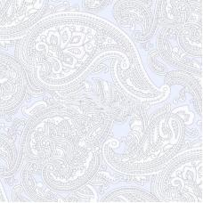 Ткань на отрез Тик 150 см 95861