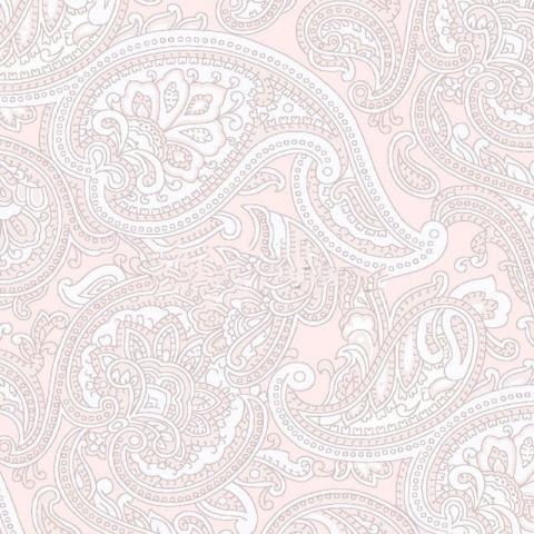 Ткань на отрез Тик 150 см 95862