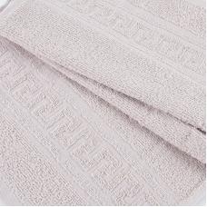 Полотенце махровое 30/50 см цвет 022 бежевый