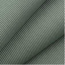Ткань на отрез кашкорсе с лайкрой 2208-1 цвет светло-зеленый