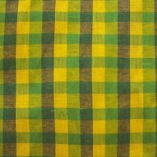 Ткань на отрез полулен скатерная 150 см 5/76-3