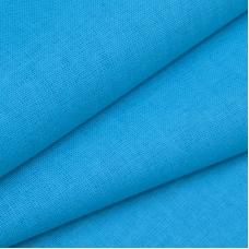 Ткань на отрез бязь ГОСТ Шуя 150 см 10320 цвет бирюза