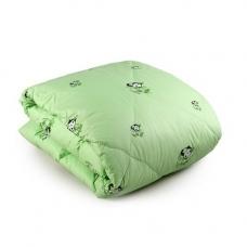 Одеяло Бамбук всесезонное 200/220 300 гр/м2 чехол полиэстер