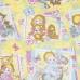 Детское постельное белье 1566 Детские забавы 1.5 сп поплин