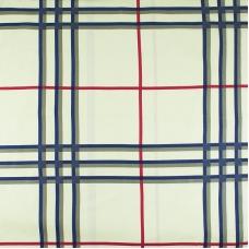 Ткань на отрез бязь 120 гр/м2 220 см 8111/1 Британия светлая основа