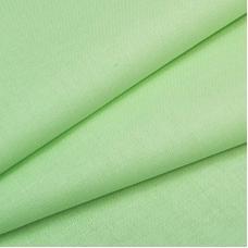 Ткань на отрез бязь ГОСТ Шуя 150 см 14210 цвет салатовый