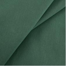 Бязь гладкокрашеная 120гр/м2 150 см цвет зеленый