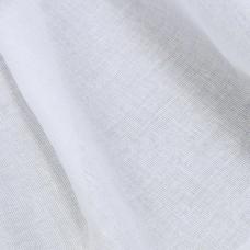 Ткань на отрез бязь отбеленная 100 гр/м2 ГОСТ Шуя 80 см