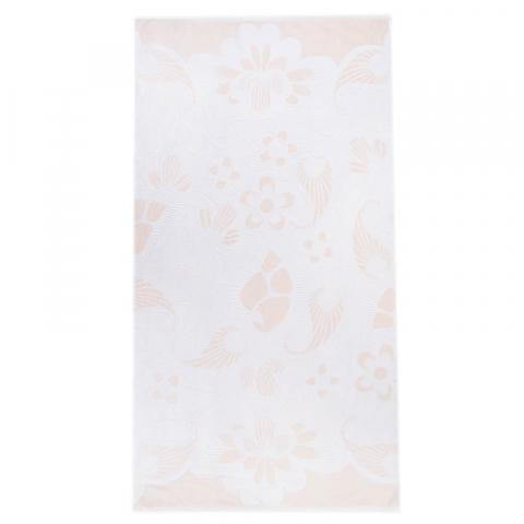 Полотенце махровое ПЦ-2602-2967 50/90 см цвет 20000