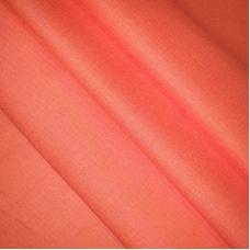 Полулен 150 см 70018 цвет коралл