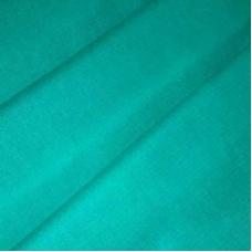 Полулен 150 см 70039 цвет бирюза