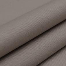 Ткань на отрез сатин гладкокрашеный 082BGS коричневый air jet