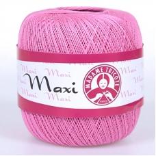 Пряжа Madame Tricote Maxi 100% хлопок 100 гр. 565м. цвет 5001
