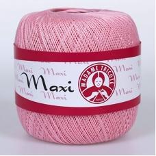 Пряжа Madame Tricote Maxi 100% хлопок 100 гр. 565м. цвет 6313