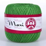 Пряжа Madame Tricote Maxi 100% хлопок 100 гр. 565м. цвет 6332