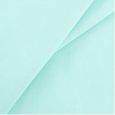 Ткань на отрез бязь гладкокрашеная 120 гр/м2 150 см цвет фисташковый