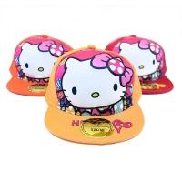 Бейсболка детская 3D Hello Kitty